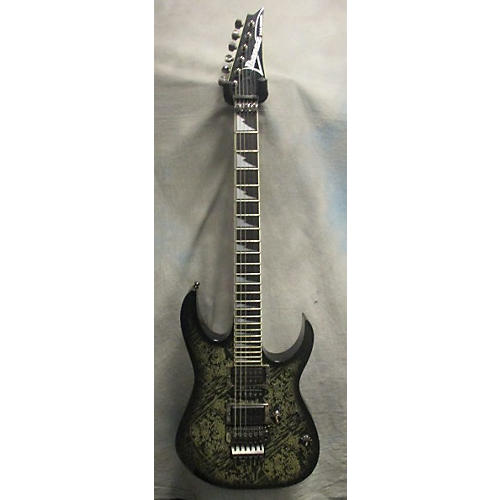 Ibanez USA CUSTOM Solid Body Electric Guitar