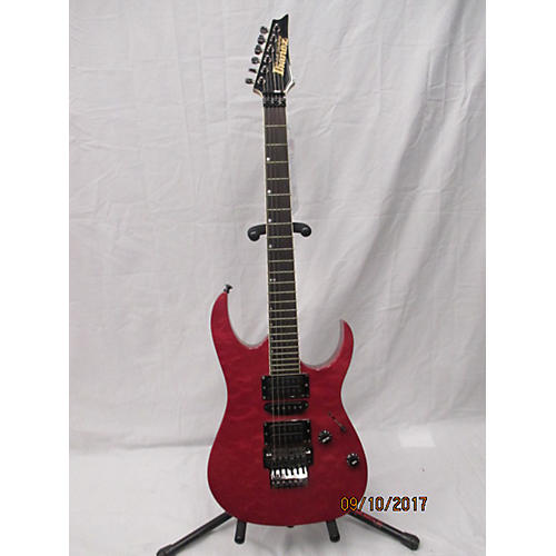 Ibanez USA CUSTOM Solid Body Electric Guitar-thumbnail