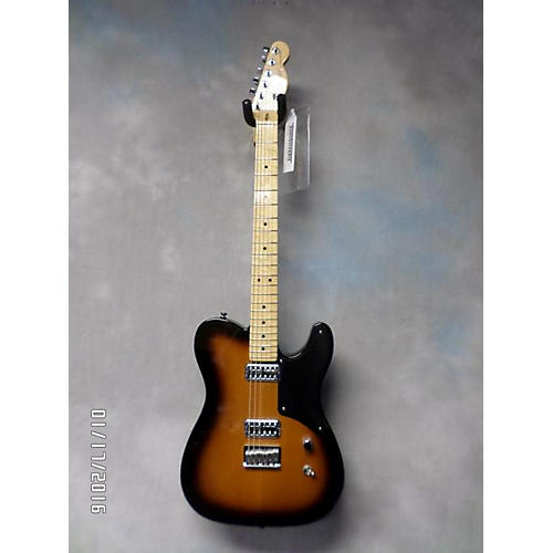 Fender USA Cabronita Telecaster Solid Body Electric Guitar
