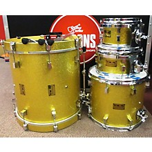 Pork Pie USA USA Custom Drum Kit Drum Kit