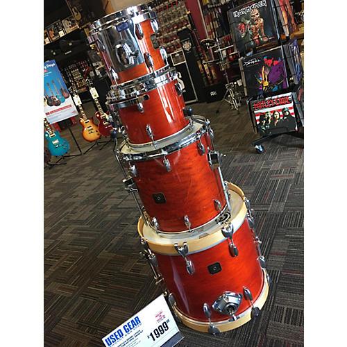 Gretsch Drums USA Custom Drum Kit Natural