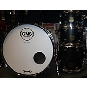 GMS USA Custom Drum Kit
