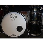 GMS USA Custom Drum Kit