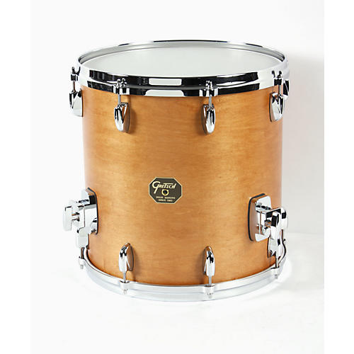 Gretsch Drums USA Custom Floor Tom Drum-thumbnail