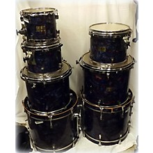 Pork Pie USA USA Custom Kit Drum Kit