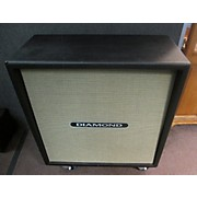 Diamond Amplification USA Custom Series 240W Guitar Cabinet