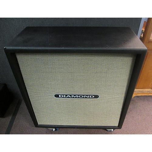 Diamond Amplification USA Custom Series 240W Guitar Cabinet