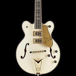 Gretsch Guitars USA Custom Shop Tom Petersson Signature 12 String Falcon El...