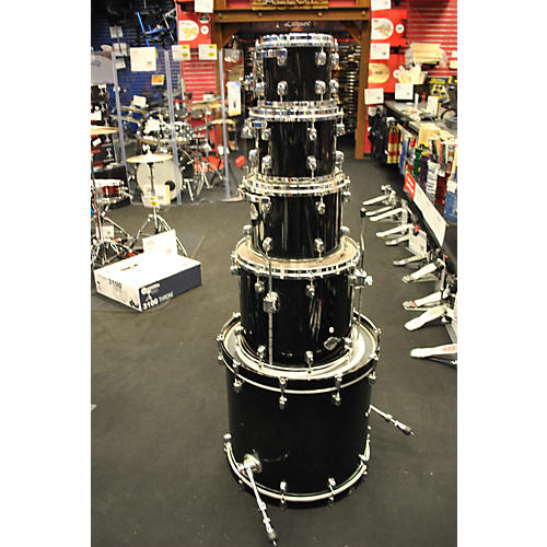 Ddrum USA Drum Kit-thumbnail