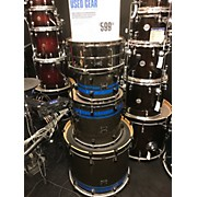 ShineCustomDrums& Percussion USA Drum Kit