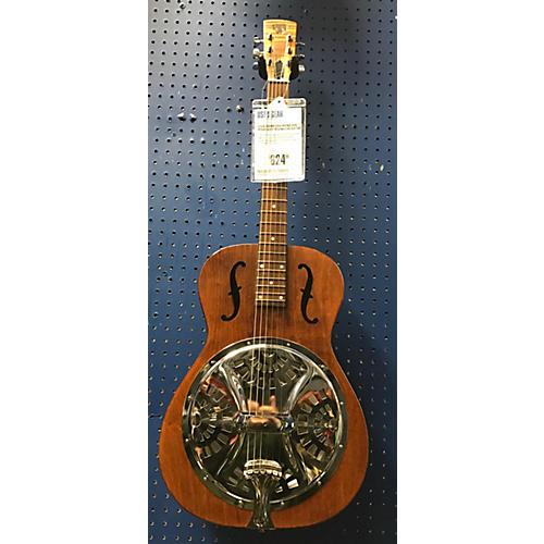Dobro USA Hound Dog Resonator Guitar
