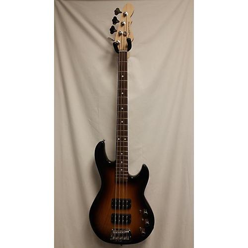 G&L USA L2000 Electric Bass Guitar-thumbnail