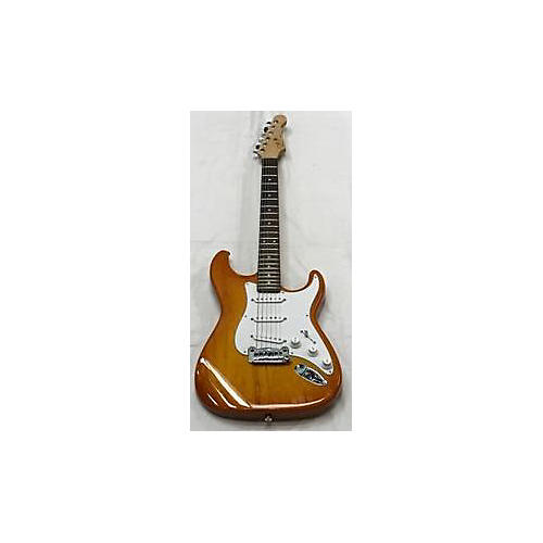 G&L USA Legacy Solid Body Electric Guitar
