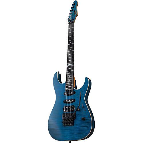 ESP USA M-III Electric Guitar