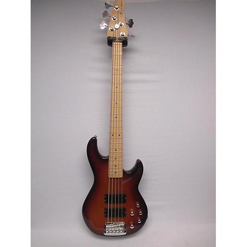 G&L USA M2500 Electric Bass Guitar