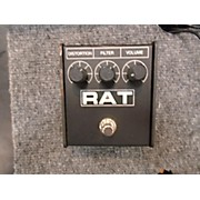 Pro Co USA MADE RAT Effect Pedal