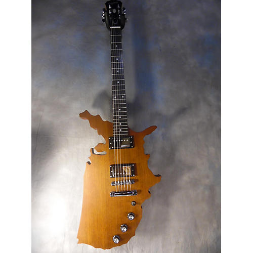 Epiphone USA Map Solid Body Electric Guitar