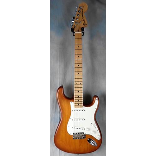 Fender USA Nitro Satin