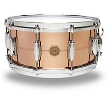 Gretsch Drums USA Phosphorus Bronze Snare Drum