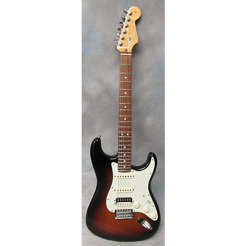 Fender USA Pro Solid Body Electric Guitar