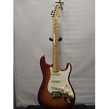 Fender USA Pro Standard Stratocaster Solid Body Electric Guitar