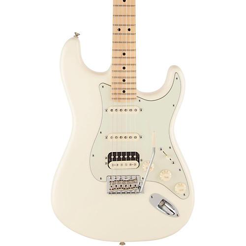 Fender USA Professional Stratocaster HSS Electric Guitar