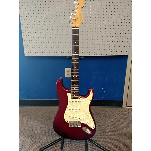 Fender USA STRAT Solid Body Electric Guitar