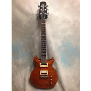 Hamer USA STUDIO Solid Body Electric Guitar