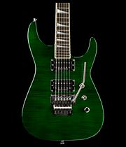 Jackson USA Select SL2H Soloist Electric Guitar