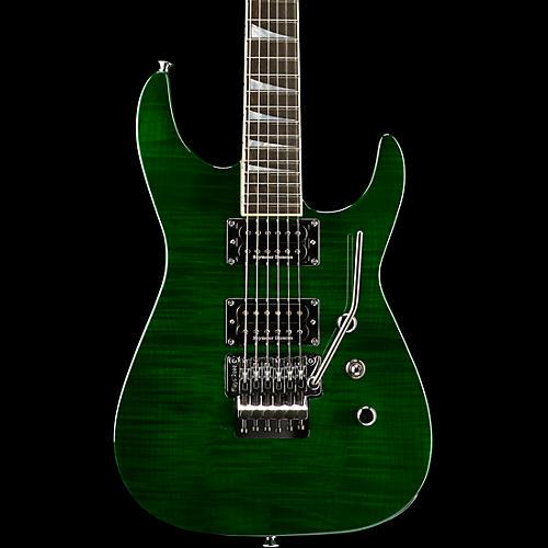 Jackson USA Select SL2H Soloist Electric Guitar-thumbnail