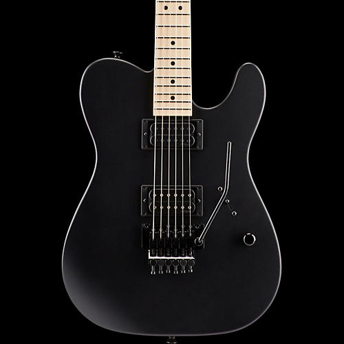 Charvel USA Select San Dimas HH Floyd Rose Maple Fingerboard Electric Guitar-thumbnail