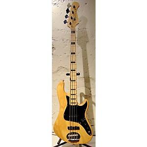 Pre-owned Lakland USA Series Darryl Jones Signature Electric Bass Guitar by Lakland