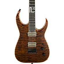 "Jackson USA Signature Model Misha Mansoor Juggernaut ""BULB"" HT6 Electric Guitar"
