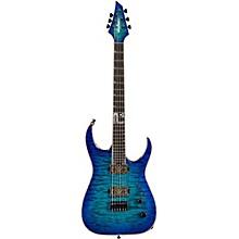 "Jackson USA Signature Model Misha Mansoor Juggernaut ""BULB"" HT6 Electric Guitar"