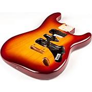 Fender USA Stratocaster HSH Ash Body Modern Bridge Mount