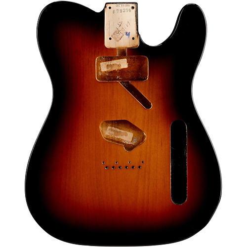 Fender USA Telecaster SH Alder Body Vintage Bridge Mount