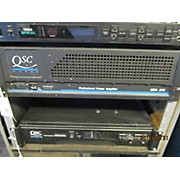 QSC USA370 Power Amp