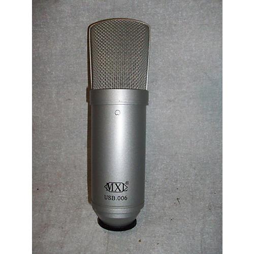 MXL USB-006 USB Microphone
