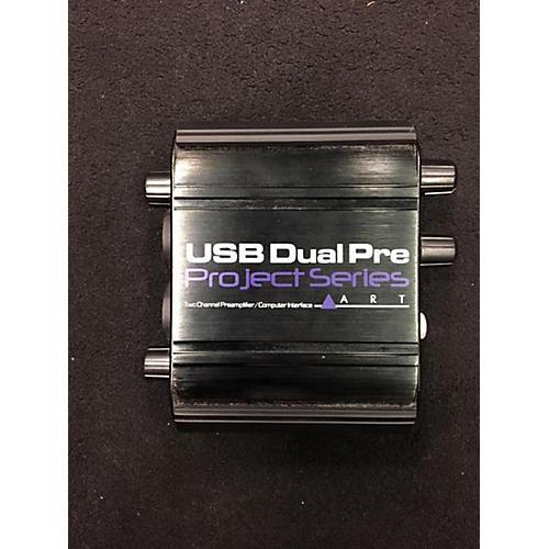 Art USB Dual Pre 2 Channel Audio Interface-thumbnail