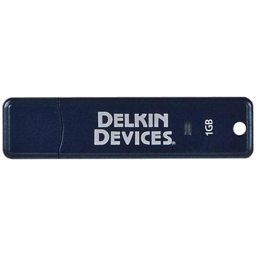 Delkin USB Flash Drive