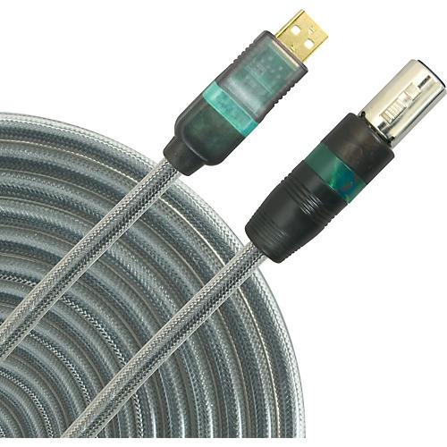 LightSnake USB Microphone cable-thumbnail