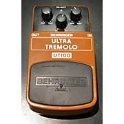 Behringer UT100 Effect Pedal