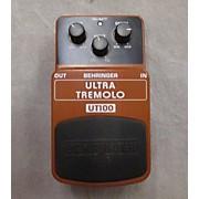 Behringer UT100 Ultra Tremolo Effect Pedal
