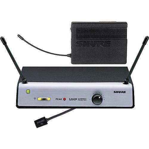 Shure UT14/93 The Presenter UHF System OMNI Lav