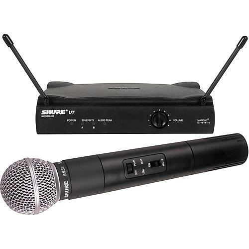 Shure UT24/58 Wireless System