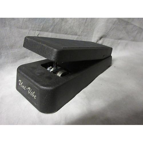 Dunlop UV-1 Foot Controller Effect Pedal-thumbnail
