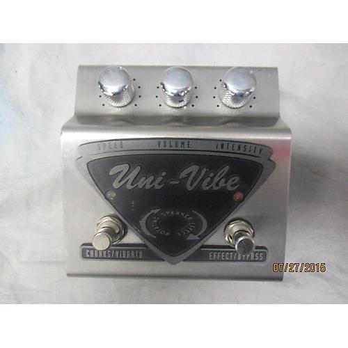 Dunlop UV-1 Uni Vibe Effect Pedal-thumbnail
