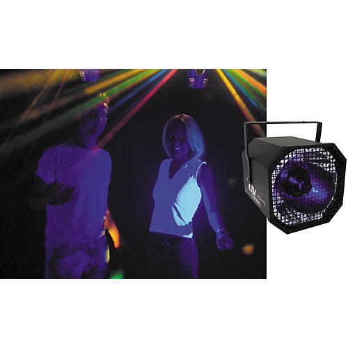 American DJ UV Canon Black Light-thumbnail