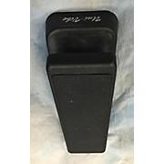 Dunlop UV-IFC FOOT CONTROLLER Pedal