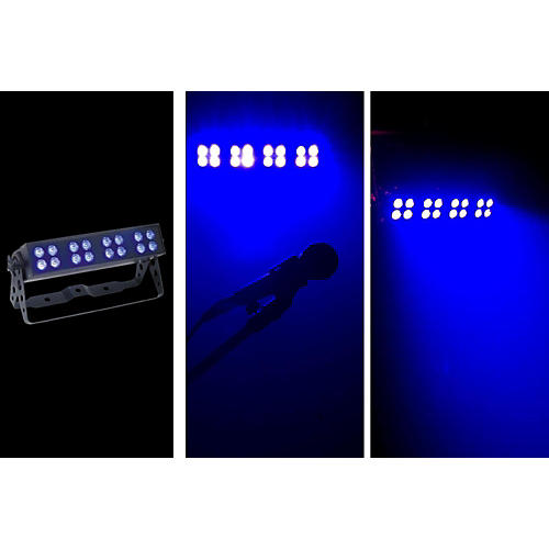 American DJ UVLED BAR16 Effect Light
